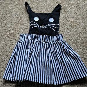 Never worn cat dress